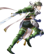 Stahl Fight