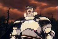 Cornelius anime