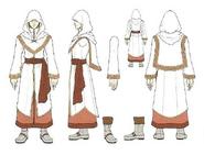 Priest concept RD