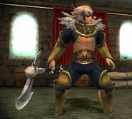 FE13 Warrior (Gerome)
