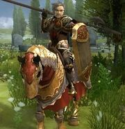 FE15 Gold Knight (Mycen)
