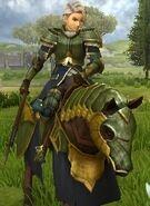 FE15 Cavalier (Fernand)