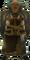 FE10 Deghinsea Dragon King (Untransformed) Sprite