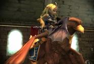 FE13 Griffon Rider (Nowi)