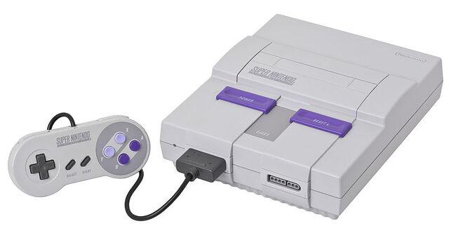 File:SNES-Mod1-Console-Set.jpg