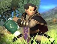 Wind Tome (FE13)