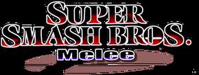 SSBM Game Logo