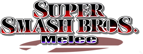 File:SSBM Game Logo.png