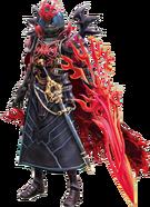 SMTxFE Chrom, Class Conqueror
