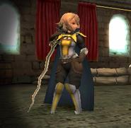 FE 13 Trickster (Female Morgan)
