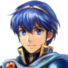 Portrait Marth Heroes