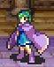 Nino as a Mage
