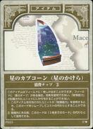 Capricorn Fragment TCG