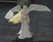 FE10 Heron (Untransformed) -Leanne-