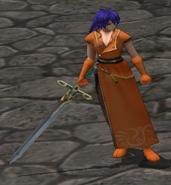 Silver Sword (FE9)