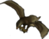 FE10 Janaff Hawk (Transformed) Sprite