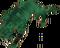FE10 Muarim Tiger (Transformed) Sprite