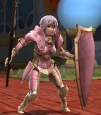 FE14 Knight (Effie)