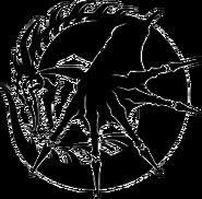 Dark Dragon Symbol