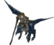 FE10 Haar Dragonmaster Sprite
