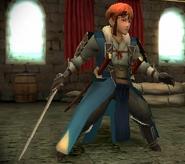 FE13 Swordmaster (Gaius)