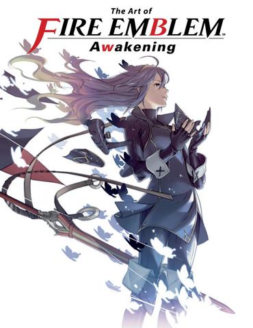 File:The Art of Fire Emblem Awakening.png