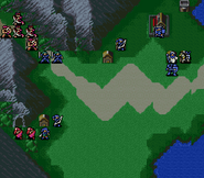 FE3 Houses, Village, and Armory