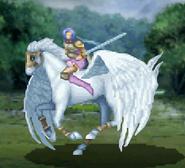 Sasha battle (pegknight)