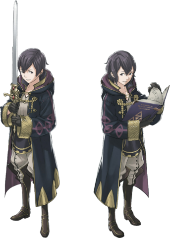 File:Morgan (FE13 Artwork).png
