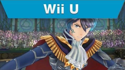 Wii U - Genei Ibun Roku FE E3 2015 Trailer