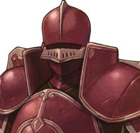 Echoes Knight
