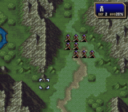 FE5 Forest
