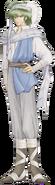 Levn -Generation 1- (FE Treasure)