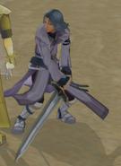 Steel Blade (FE10)