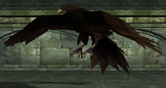 FE9 Hawk Transformed (Ulki)