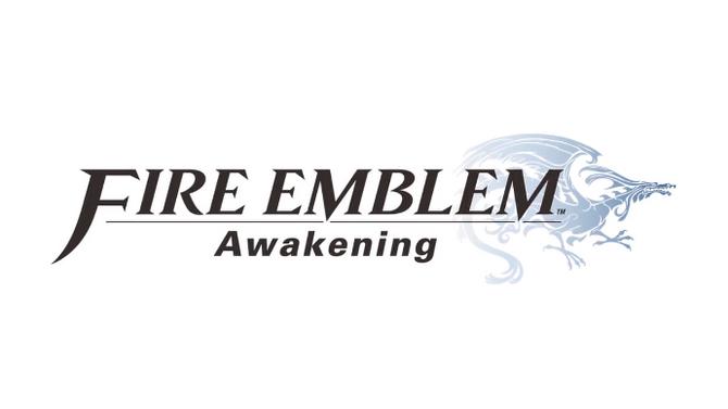 Fire Emblem Awakening clean logo