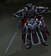 FE10 Black Knight