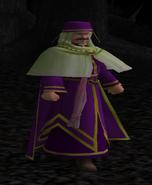 FE9 Bishop (Oliver)