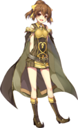 Delthea Heroes