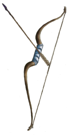 File:Poison Bow (Artwork).png