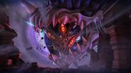 Anankos dragon form cutscene