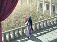 Sephiran and Sanaki