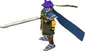Fichier:FE9 Ike Lord Sprite.png