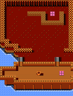 FE2 Pirate's Fort (Outside)