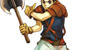 Ross (The Sacred Stones)
