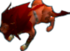 FE10 Caineghis Lion King (Transformed) Sprite