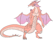 FERD Red Dragon (Ena) concept