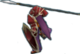 FE10 Levail Sentinel Sprite