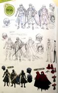 TMS (Cinematic) concept art of Chrom
