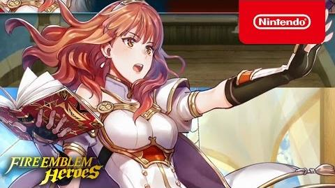 Fire Emblem Heroes - New Heroes (Rite of Shadows)